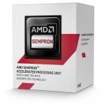 AMD Sempron 3850 Kabini Quad-Core 1.30GHz Socket AM1 FS1b 25W [NEW]