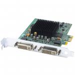 Matrox G550 PCIe 32MB DDR PCI Express 1x Professional Video Card *Refurb