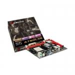 Biostar A780L3B SMART AM3 AMD 760G DDR3 SATA2 Micro ATX Motherboard [NEW]