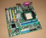 Lenovo 3000 J Series L-NC51M MSI MS-7283 AM2 AMD nForce 400/410 DDR2 SATA2 Micro ATX Motherboard *Refurb