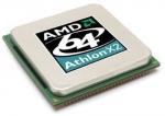 AMD Athlon 64 X2 4000+ Brisbane Dual-Core 2.10GHz Socket AM2 65W CPU *Refurb