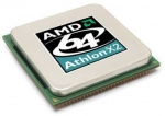 AMD Athlon 64 X2 3600+ Brisbane Dual-Core 1.90GHz Socket AM2 65W CPU *Refurb