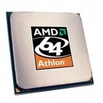 AMD Athlon 64 3800+ Orleans Single-Core 2.40GHz Socket AM2 59W CPU *Refurb
